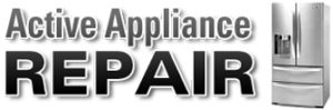 Active Appliance Repair, Ontario, Cambridge, Kitchener-Waterloo, Brantford, Guelph