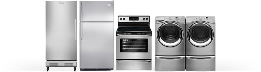Refrigerator, Freezer, Oven, Stove, Washer and Dryer Repairs